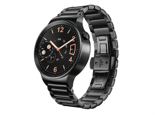 Deal Alert: Grab the Huawei Watch for $100 Off
