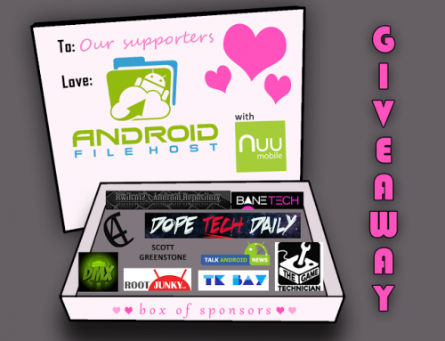17 Prizes Up for Grabs in Our We Love You! Valentine's Day Giveaway