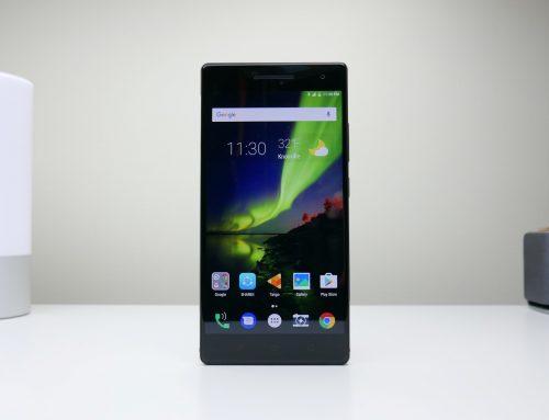 Lenovo Phab 2 Pro Review, Are You Ready to Tango?