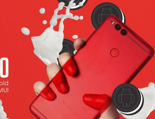 Honor 7X will start receiving Android 8.0 Oreo update Starting Monday April 30th